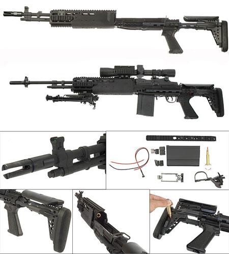 M14 EBR Gp-ebr-m14kit