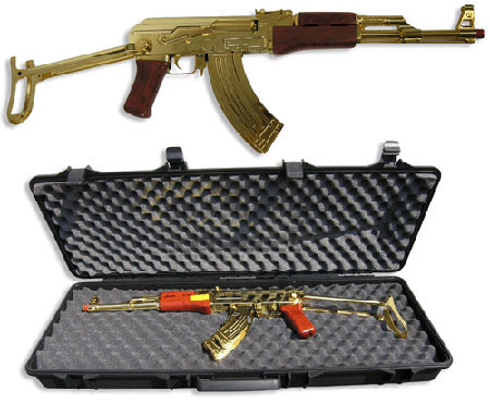 Gold Choppa In the market for an A...